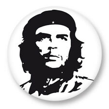 """Pin Button Badge Ø25mm 1"""" Ernesto Che Guevara le Che Cuba revolucion Commandant"""