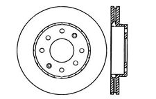 Disc Brake Rotor-High Performance Drilled and Slotted Centric 127.46039L