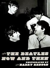 The Beatles: Now and Then-ExLibrary
