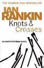 IAN RANKIN __ NUDOS & CRUCES __ Nuevo