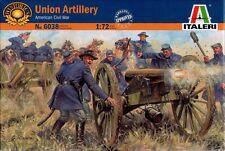 Italeri - Union artillery (American Civil War) - 1:72