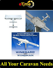 Winegard Wingman Add on for existing winegard antenna Caravan Motohome