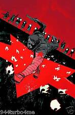 Marvel Comics WINTER SOLDIER #16 Ed Brubaker (2013)