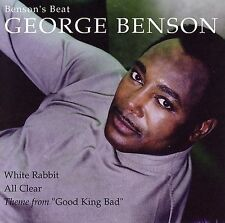 George Benson - Benson's Beat (CD, Sony) Joe Farrell - Flute Song, White Rabbit