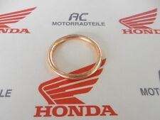 Honda TRX 400 Gasket header exhaust pipe genuine New 18291-mn4-920