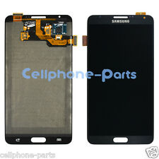 Samsung Galaxy Note 3 N900 N9005 N900A N900P N900T LCD Screen + Digitizer Black