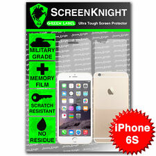 "ScreenKnight Apple iPhone 6S / 4.7"" FULL BODY SCREEN PROTECTOR invisible shield"
