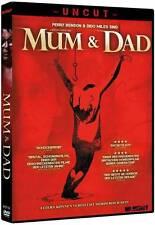 Mum & Dad ( Horror-Thriller )- Perry Benson, Dido Miles, Olga Fedori, NEU OVP
