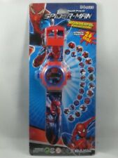 New SPIDER-MAN  Digital  Watch for Kids-Great Gift/Party Give-Aways