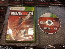 NBA 2k10  xbox 360 pal