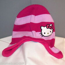 Hello Kitty Embroidered Pullover Cap Hat by Sanrio
