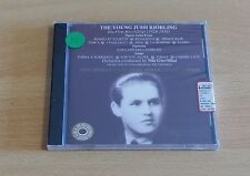 THE YOUNG JUSSI BJORLING HIS FIRST RECORDINGS (1926-1936) - CD SIGILLATO(SEALED)