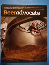 BeerAdvocate Sep 2012 St Louis, Netherlands, Keg Clips, Gigantic, Hop Harvest +