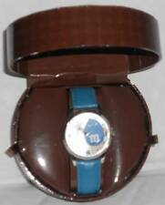 M&M'S® BLUE CHARACTER LIMITED EDITION COLLECTIBLE QUARTZ WRIST WATCH