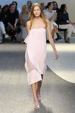 SPORTMAX by  MAX MARA Pink Catwalk Dress,size 8 USA,10 GB,38 D,42 I, 40 F new