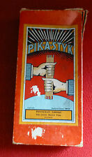 Vintage HP GIBSON & SONS Pik-A-Styk Game (Complete)