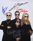 GET SHORTY CAST AUTOGRAPH SIGNED PP PHOTO POSTER