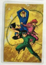 Yû Yû Hakusho Rami Card Movic 0793-A