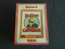 LOU REED SALLY CAN'T DANCE ULTRA RARE NEW SEALED 8 TRACK CASSETTE TAPE!