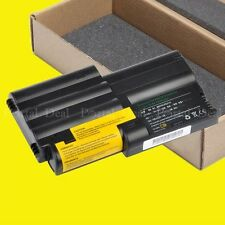 BATTERY FOR IBM ThinkPad T30 02K6572 02K7034 02K7037