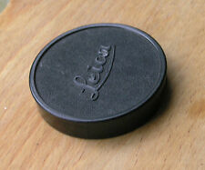 genuine leica leitz summicron reversed lens hood cap push on