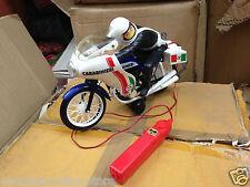 ELLEGI moto Guzzi Honda CARABINIERI FILOGUIDATA CABLE REMOTE CONTROL MOTORCYCLE