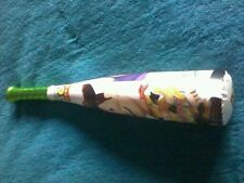 toy story baseball bat very good condition 20 inches long buzz lightyear woody