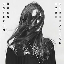 Josefin + The Liberation öhrn-horse dance CD NUOVO