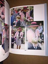 PRINCESS DIANA - NORFOLK PRINCESS - hard cover  book UK. RARE