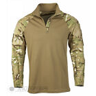 BRITISH ARMY STYLE UBACS SHIRT LATEST PCS TYPE MTP MULTICAM NEW WARM WEATHER