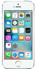 "Deal 37 New Imported Apple IPhone 5s - 32GB-8MP-1GB RAM-4.0""- Silver"