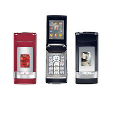 NOKIA N SERIES n76 cellulare mobile GSM - (Sbloccato) - SMARTPHONE SYMBIAN