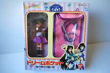 Sailor Moon Sailor Stars Pluto Dream Pocket mini Doll figure Japan Bandai