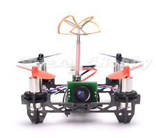 Tiny QX80 80mm Micro FPV Racing Quadcopter W/F3 EVO V2.0 Brushed Controller