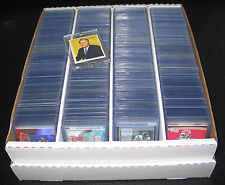 MLB/NFL/NBA/NHL - 500+ High Grade - Auto/Jersey/Patch/Numbered/Chrome/HOF/Rookie