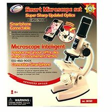 New Eastcolight Smart Microscope Set
