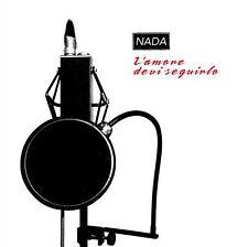 NADA L'AMORE DEVI SEGUIRLO VINILE LP 180 GRAMMI NUMERATO NUOVO SIGILLATO !