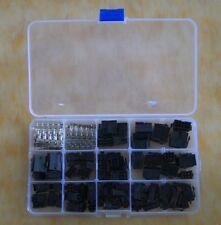 82pcs Molex 3.0mm Connector +200pcs Crimps set/kit