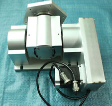 6040 A Axis B Axis,4th & 5th Axis Table Engraving machine CNC Rotary Axis