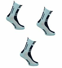 KIT COMBO CALZINI CICLISMO PROLINE NERO CELE CYCLING SOCKS 3 PAIA ONE SIZE 39/46