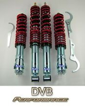 Prosport VW Golf Mk3 Mk3.5 Mk4 Cabriolet 1993-2002 Coilover Suspension Kit