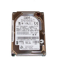 "Dell 4442u dbca-206480 6.49 GB 4.200 rpm ATA / IDE 2,5 ""Disco Rigido"