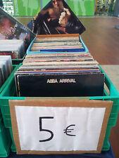 Dischi in Vinile - Lp 33 giri / 1=5 euro / 6=20 euro