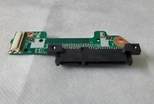 MSI GT683 DXR Series Genuine Laptop DVD Drive Connection Board Free Del  NB 6b