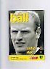 Norwich v Cardiff Programme 1st Nov 2005
