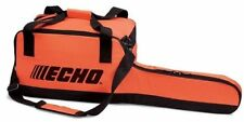 ECHO ORANGE CHAINSAW CARRYING BAG CASE FOR CS370 CS400 #103942147