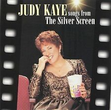 Songs from the Silver Screen * by Judy Kaye (CD, Feb-1998, Varese Sarabande)