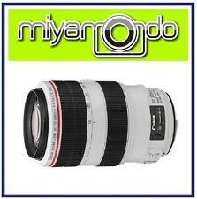 Canon EF 70-300mm f/4-5.6 L IS USM Lens