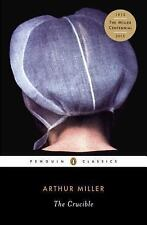 The Crucible by Arthur Miller (2003, Paperback)