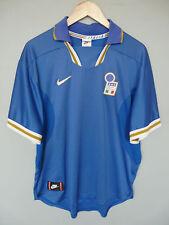 Vintage Italy Nike 1996 Home Football Shirt Trikot Jersey Sz XL 45-47